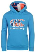 Canterbury of New Zealand Kids Uglies Hoody Junior Boys Cotton Kangaroo Pocket Hooded Top