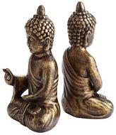 Pier 1 Imports Buddha Bookend Set