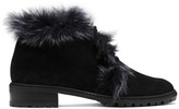 Stuart Weitzman The Warmncool Bootie