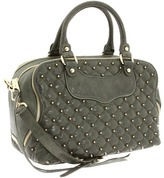 Rebecca Minkoff Jealous (Sage) - Bags and Luggage