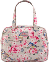 Cath Kidston Meadowfield Birds Large Boxy Bag