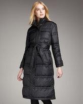 Marc by Marc Jacobs Kent Puffer Coat, Black