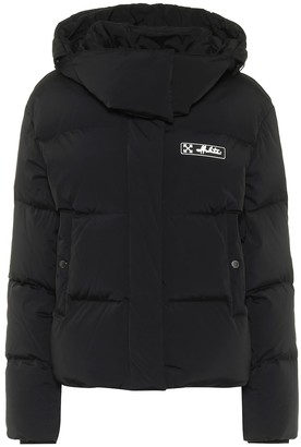 Off-White Quilted down jacket