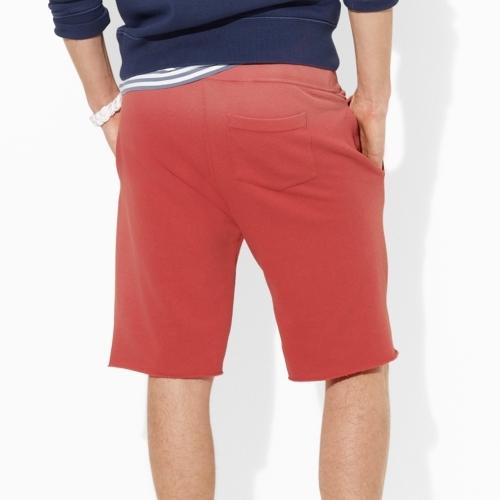 Polo Ralph Lauren Atlantic Terry Short