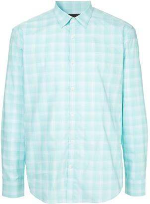 Durban Long-Sleeved Check Shirt