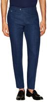 Michael Bastian Classic Checkered Slim Trousers