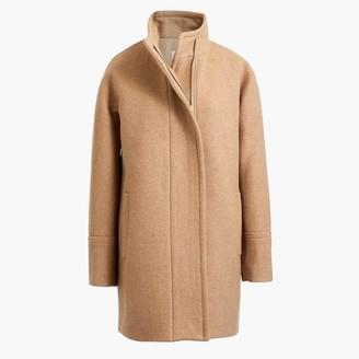 J.Crew Petite city coat