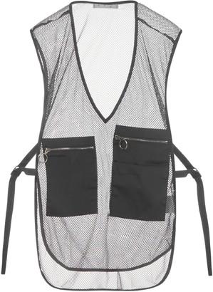 Off-White Ogg-white Vest