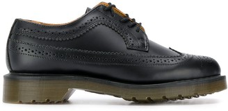 Dr. Martens Brogue shoes