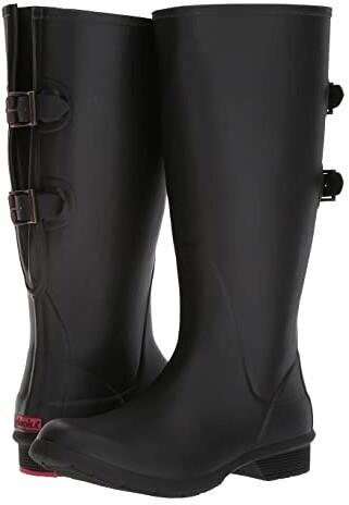 ed60deed3a7 Versa Wide Calf Tall Boot