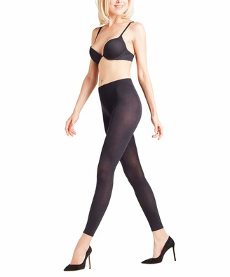 Falke Women's Cotton Touch Footless Tights