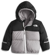 The North Face Infant Boys' Reversible Down Jacket - Sizes 3-24 Months