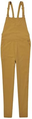 Flylow Life Bib (Barley) Women's Casual Pants