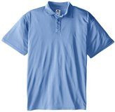 Russell Athletic Men's Big-Tall Short-Sleeve Dri-Power Polo Shirt