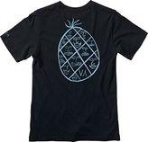 RVCA Men's Harmony Pineapple T-Shirt