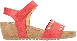 BIANCA MOON Sandals