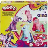 N. Play-Doh Make Style Ponies