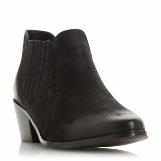 Dune Women's Paitiencee Ankle Boots