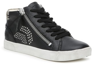 Dolce Vita Zonya High-Top Sneaker