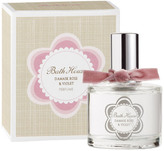 Bath House Damask and Violet by 50ml Perfume)