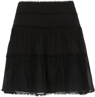 Olympiah Riva skirt
