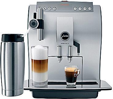 One Touch Jura Impressa Z7 Espresso & Cappuccino Maker