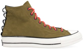 Converse Chuck 70 Leather High-top Sneakers