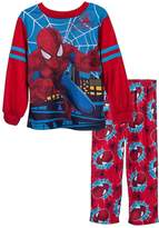 Marvel The Amazing Spiderman 2 Pajama Set , Size 24M