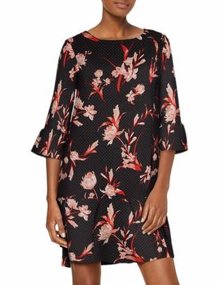 Pieces Women's Pcbridget 3/4 Dress