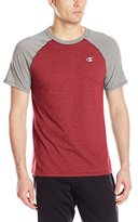 Champion Men's Vapor Cotton Short-Sleeve T-Shirt