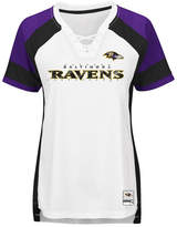 Majestic Women's Baltimore Ravens Draft Me T-Shirt
