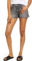 Hudson Jeans Gemma Cutoff Shorts