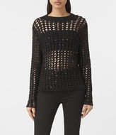 AllSaints Alyse Sweater