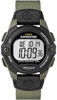 Timex Men's Outdoor Watch | Chronograph Alarm Timer Nylon Strap | Expedition