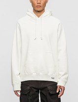 Wacko Maria Middleweight Pullover Hoodie (Type-5)