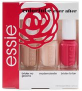 Essie 3pc. Colorful-e Ever After Nail Mini Polish Gift Set