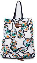 Marni Cotton & Linen Shopping Bag