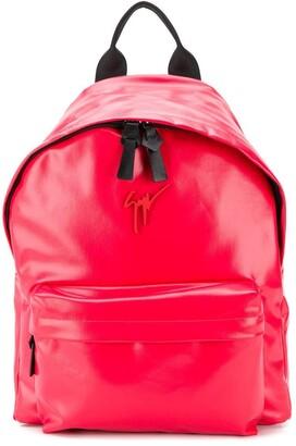 Giuseppe Zanotti Bud backpack