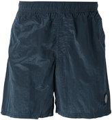 Stone Island shine relaxed shorts