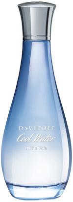 Davidoff Cool Water Intense Woman Eau de Parfum 100ml