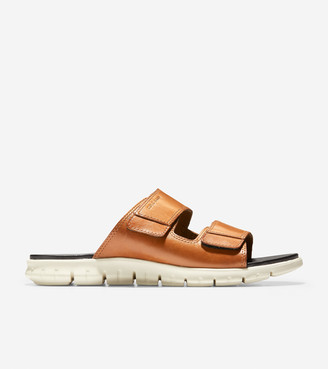 Cole Haan ZERGRAND Multi-Strap Slide Sandal