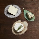 Crate & Barrel Set of 12 Assorted Cheese Papers