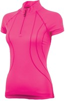 Canari Women's Optic Nova Short Sleeve Cycling Jersey