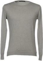 Bryan Husky Sweaters