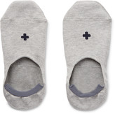 Beams Plus - Cotton-blend No-show Socks