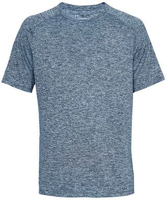 Under Armour Mens Tech Training Tee