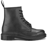 Dr. Martens 1460 Pebble Leather 8eye Boots - Black