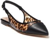 Aldo Karowara Slingback Pointed Toe Sandal