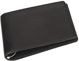 Ultimo Men's Tony Perotti Slim Money Clip Wallet