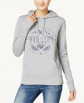 Volcom Juniors' Barrel Out Graphic Hoodie
